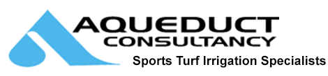 Aqueduct Consultancy - sports turf irrigation